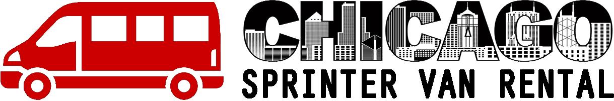 Chicago sprinter van rental, vans rentals in Chicago & suburbs