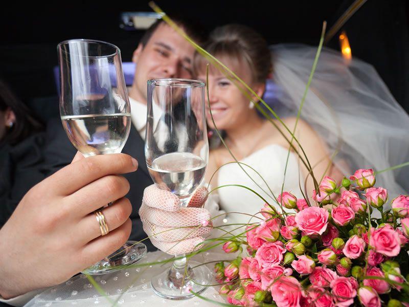 Weddings & Wedding Related Events