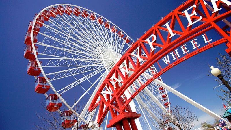 Navy Pier Tour Specials